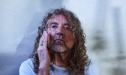 """Robert Plant kehrt mit brandneuem Album """"Carry Fire"""" zurück"""