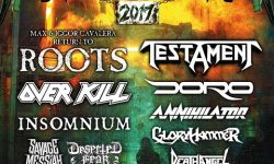 Vorbericht: Stahlharter Advent beim Ruhrpott Metal Meeting 2017