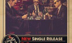 """THE SCOTTY BULLOCK TRIO – Video Premiere """"Hipster!"""" – Album am 15.9."""