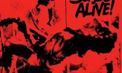 """Slade: """"Slade Alive!"""" – neue CD- oder LP-Edition aus der Serie """"The Art Of The Album"""""""