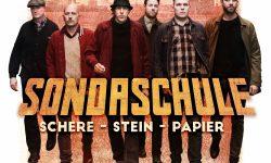 SONDASCHULE (De) – Schere, Stein, Papier