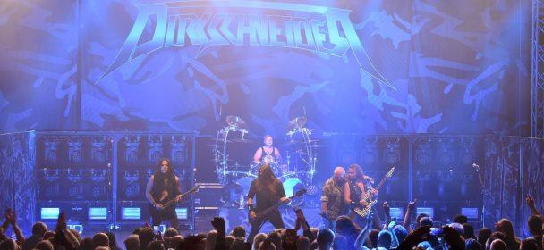 DIRKSCHNEIDER – Erfolgreiche Tour/U.D.O.-Album erscheint am 31.8