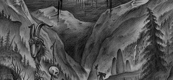 MORK – neues Album via Peaceville
