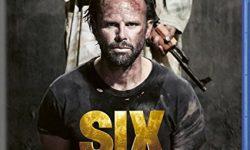 SIX – Lass niemals einen Kameraden zurück (Serie – Blu-ray)