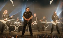 CREMATORY (DE) – Live Insurrection