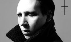 "MARILYN MANSON releases video for ""Tattooed In Reverse"""