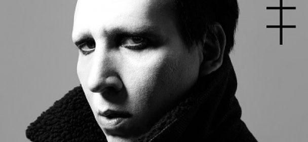 """Marilyn Manson """"KILL4ME"""" Videoclip online!"""