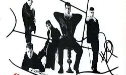 Spandau Ballet (GB) – Through The Barricades (30th Anniversary Edition + DVD)