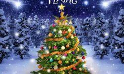 BLACKMORE`S NIGHT (UK / USA) – Winter Carols 2017