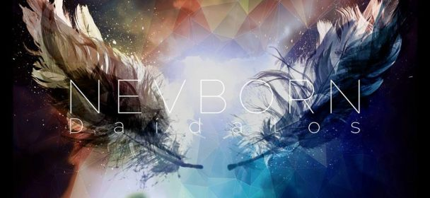 NEVBORN (Switzerland) – Daidalos -EP