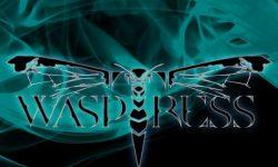WASPTRESS (LVA / UK) – Wasptress