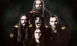 "AVATAR – debut new single, ""A Statue Of The King"" music video"