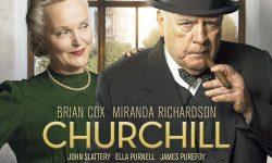 Churchill (Blu-ray)