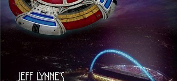 """Von Jeff Lynne´s ELO erscheint am 17.11. das neue Album """"Wembley Or Dust"""" !!!"""