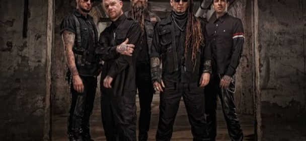 "5FDP release new video for ""Ain't My Last Dance"""