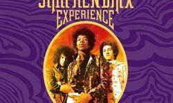 """Jimi Hendrix – am 27.10. 8 LP-Box """"The Jimi Hendrix Experience"""" / 9.9. """"Experience Hendrix: The Best Of Jimi Hendrix"""""""