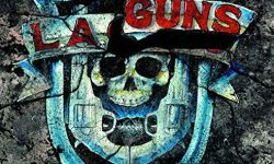 L.A. Guns (USA) – The Missing Peace