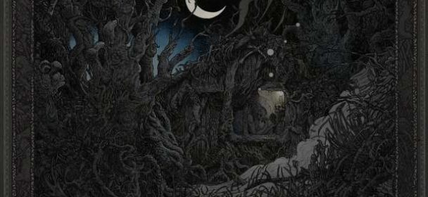 Mastodon (USA) – Cold Dark Place