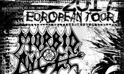 MORBID ANGEL – Tour für Nov./Dez .2017    abgesagt !!!
