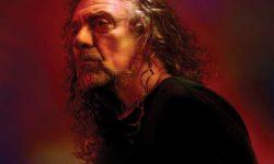 Robert Plant (GB) – Carry Fire