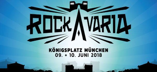 ROCKAVARIA – Iron Maiden bestätigt