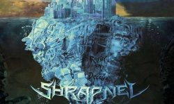 Shrapnel (GB) – Raised On Decay