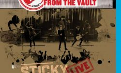 Rolling Stones (GB) – From The Vault: Sticky Fingers Live At The Fonda Theatre 2015 (Blu-ray)