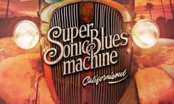 Supersonic Blues Machine (USA) – Californisoul