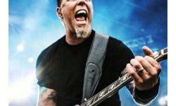 TELL `EM ALL – JAMES HETFIELD – Die Biografie des Frontmanns von Metallica von Mark Eglington