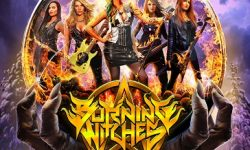 Burning Witches – On Tour 2017