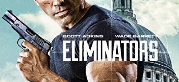 Eliminators (Film)