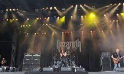 NAZARETH – Restless Tour 2017
