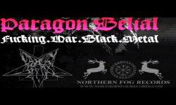 "PARAGON BELIAL – ""Necrophobic Rituals"""
