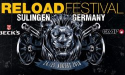 Reload Festival 2018 am 24. und 25.08.2018 in Sulingen – Hier kommen die ersten Bands