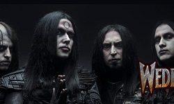 WEDNESDAY 13 – enthüllen Musikvideo für 'Cadaverous'; Europatour startet in zwei Wochen
