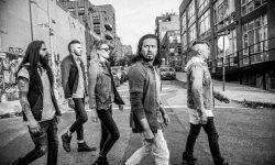 """News: POP EVIL veröffentlichen """"Waking Lions"""" – 1. Single des neuen Albums (VÖ: 16.02.2018)"""