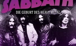 "Black Sabbath – Das Sonderheft ""Rock Classics"" Nr. 20 (Magazin)"
