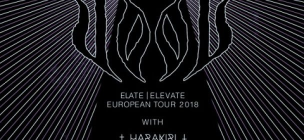 """DOOL Debuts New Video """"The Alpha"""" & """"Elate 