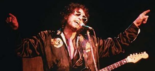 Bob Dylan (USA) – Trouble No More: The Bootleg Series Vol. 13/1979-1981 Live
