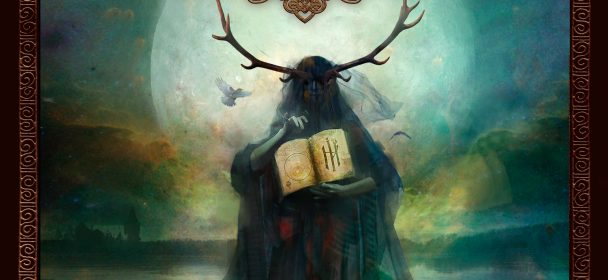 ELVENKING (Italy) – Secrets Of The Magick Grimoire