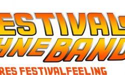 Festival Ohne Bands – weiter geht ´s – 24-5-27.5. 2018 Haltungen