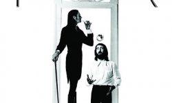 """FLEETWOOD MAC präsentieren: """"Fleetwood Mac"""" Deluxe Editionen – Der Klassiker von 1975 ab 19.01."""