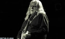 "Gov't Mule ""Revolution Come… Revolution Go"", Live at Fabrik Hamburg, 02.11.2017"