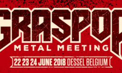Graspop Metal Meeting: 46 NEW NAMES FOR GRASPOP METAL MEETING