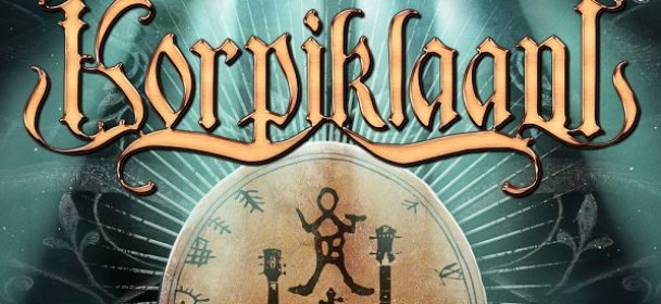 KORPIKLAANI ANNOUNCE EXTENSIVE EUROPEAN TOUR – with ARKONA, HEIDEVOLK, TROLLFEST & many more!