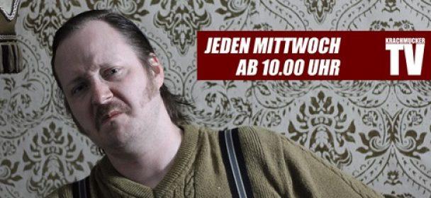 """Bericht des Party.San Metal Open Air 2017 von """"Krachmucker TV"""" online!"""