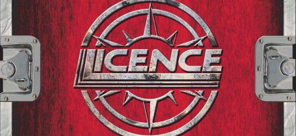 Licence (D) – Licence 2 Rock