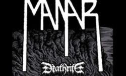 Jahresabschluss mit MANTAR & Deathrite in Osnabrück, Bastard Club am 29.12.17
