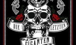 Mick Wall – Die letzten Giganten: Guns N'Roses – Die ultimative Biografie