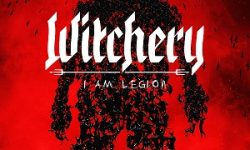 "WITCHERY – ""I Am Legion"""